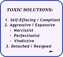 TOXIC SOLUTIONS: